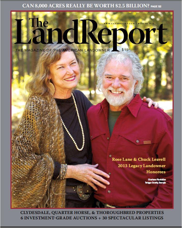 landreportmagazine_cover