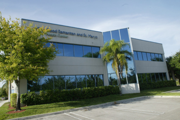St. Mary's Medical Office Building-Royal Palm Beach-Florida