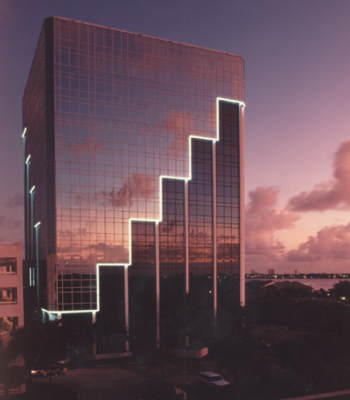 Centurion Office Tower-West Palm Beach-Florida