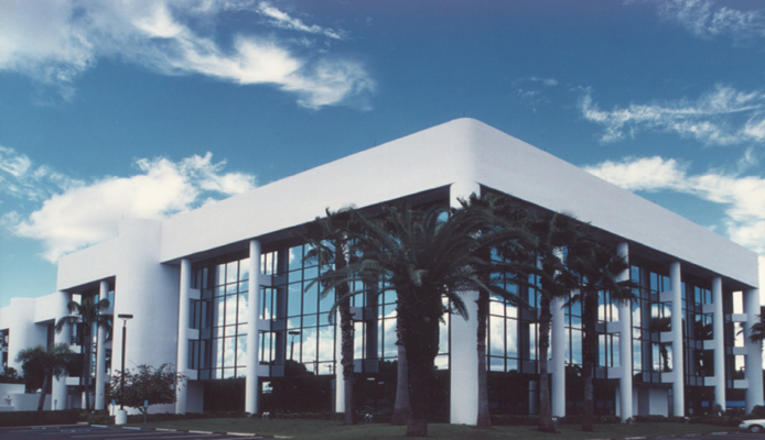 Glades Twin Office-Boca Raton-Florida