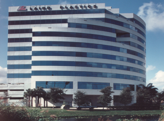 Centrepark Office Tower-West Palm Beach-Florida
