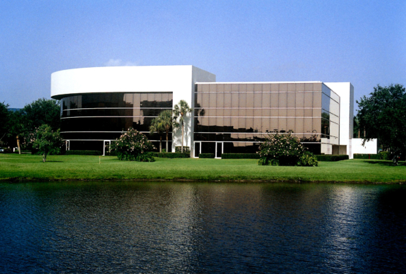 Brandywine Office Complex-West Palm Beach-Florida