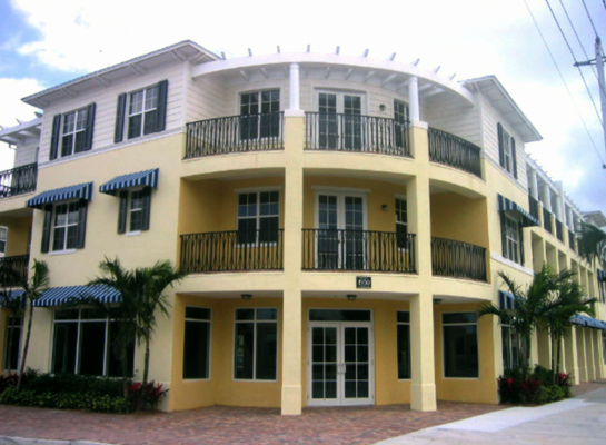 The Annex at Magnolia Court-West Palm Beach-Florida