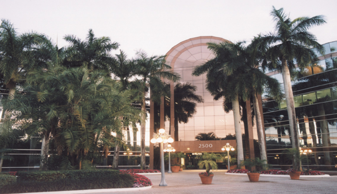 Crystal Corporate Center-Boca Raton-Florida