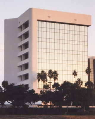 Reflections Office Tower-West Palm Beach-Florida