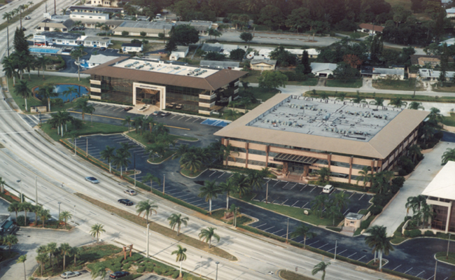 Royal Palm Financial Center-Stuart-Florida