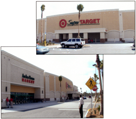 Universal Plaza-Lauderhill-Florida