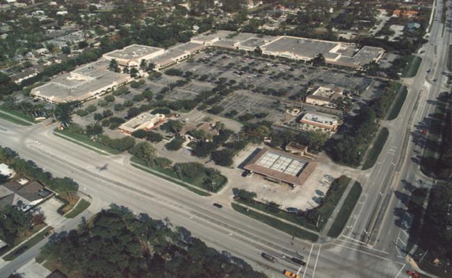 Wellington Marketplace Center-Wellington-Florida