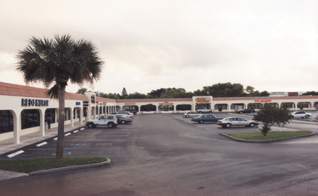 Forest Hill Plaza-West Palm Beach-Florida
