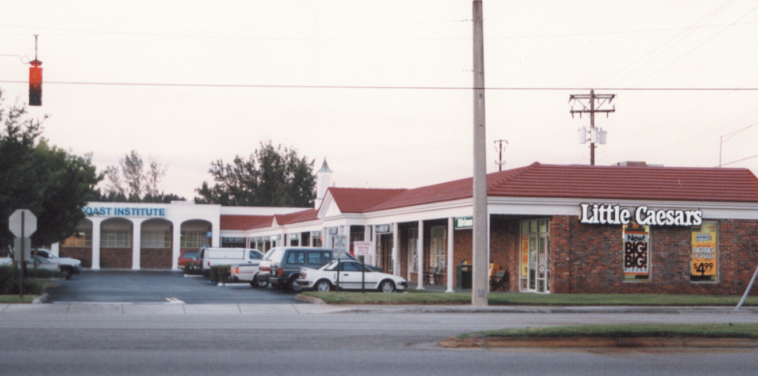 Plantation Village Shopping Center-Plantation-Florida