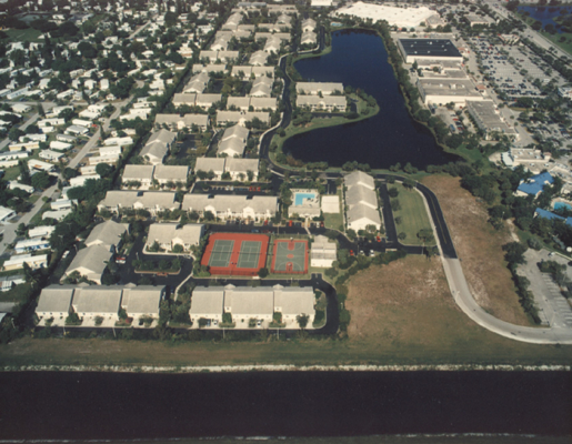Carriage Homes of Boynton-Boynton Beach-Florida