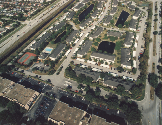 Boca Palms Racquet Club-Boca Raton-Florida