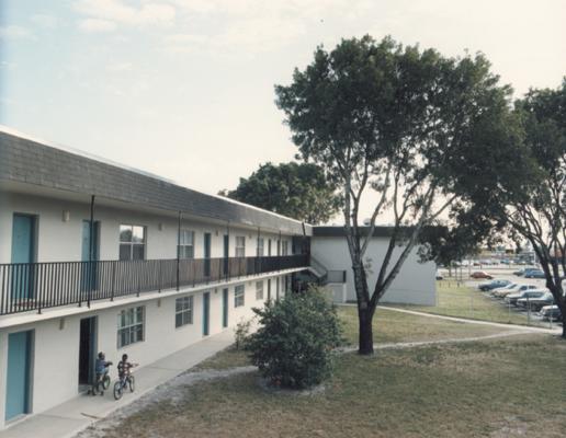Carol City Apartments-Dade County-Florida