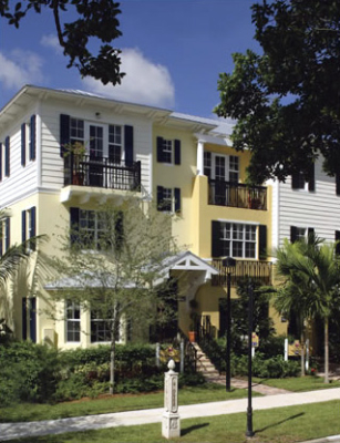 Magnolia Townhomes-West Palm Beach-Florida