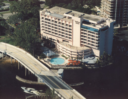 The Bridge Hotel-Boca Raton-Florida