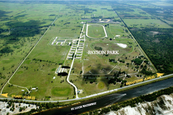 Payson Park-Indiantown-Florida
