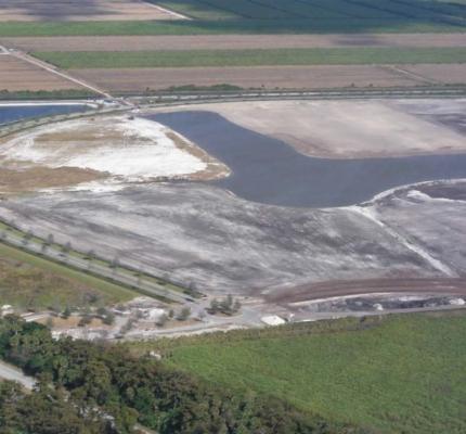 Port Mayaca Plantation-Rural Agricultural Sub-Division-Martin County-Florida