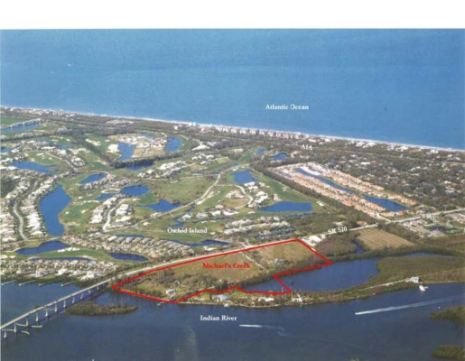 Development Parcels,  Vero Beach-Delray Beach,-Florida