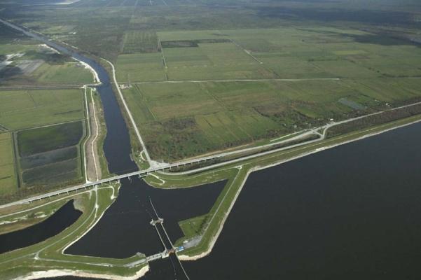 Agricultural Development Acreage-Martin County-Florida