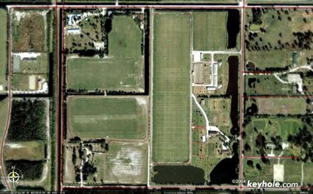 La Herradura Polo & Equestrian Complex-Wellington-Florida