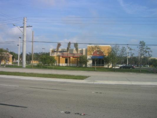 Commercial Outparcels Suburba-Palm Beach County-Florida