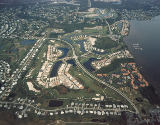 Ballantrae Golf and Yacht Club-St. Lucie-Florida