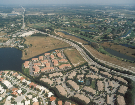Commercial Acreage-Wellington-Florida