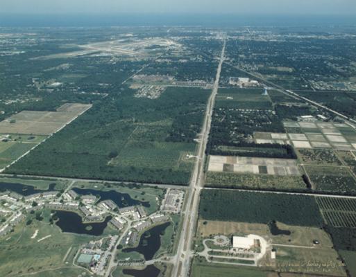 Agricultural Land-Vero Beach-Florida