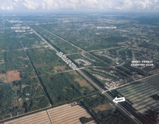 Loxahatchee Pines-West Palm Beach-Florida