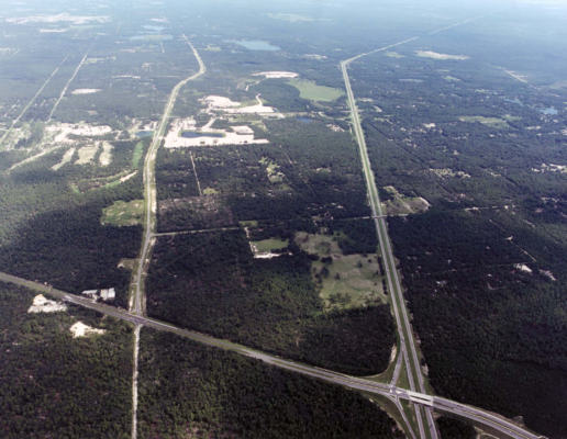Industrial Land-Volusia County-Florida